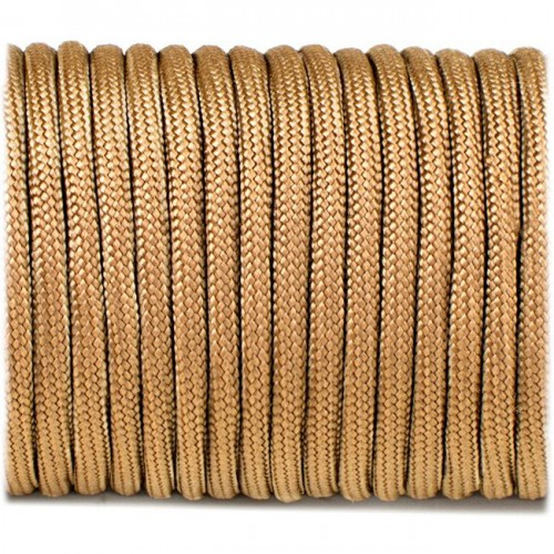 550 Paracord #003 Coyote brown