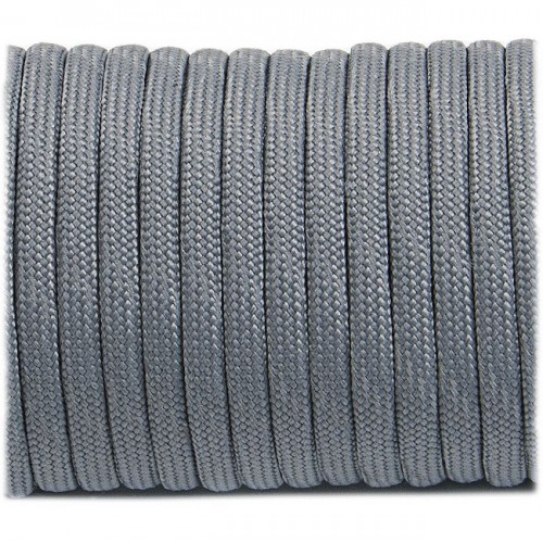 550 Paracord #004 Grey