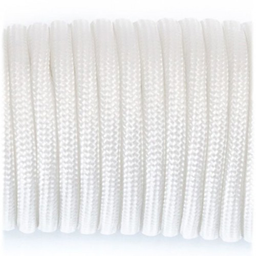 550 Paracord #005 White