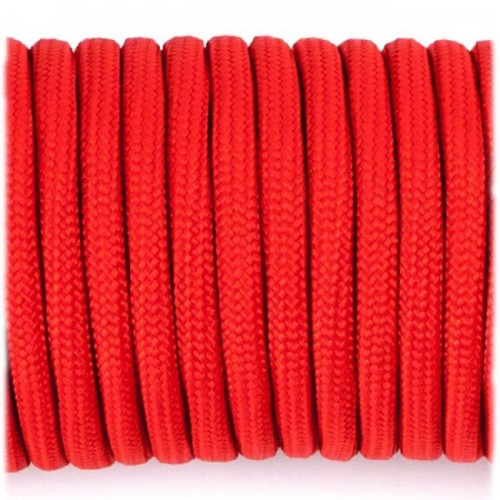 550 Paracord #006 Red
