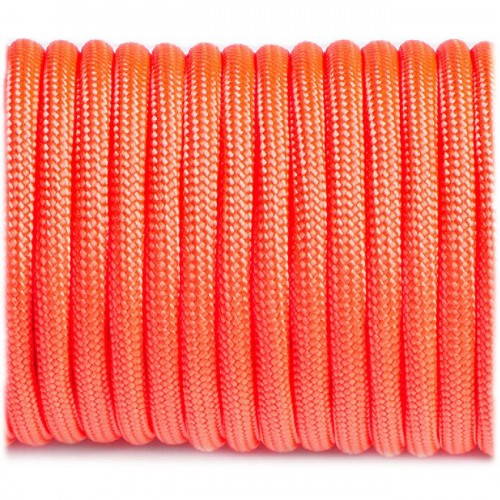 550 Paracord #008 Orange