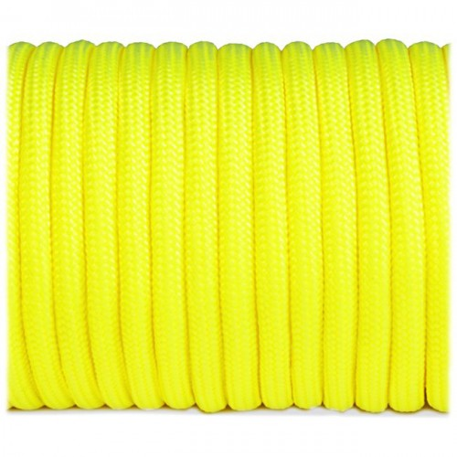 550 Paracord #010 Yellow