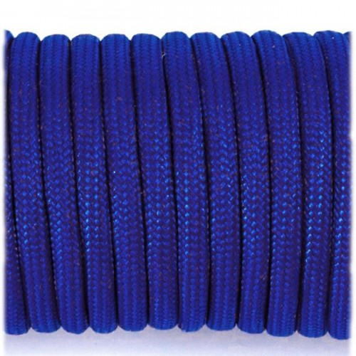550 Paracord #011 Dark blue