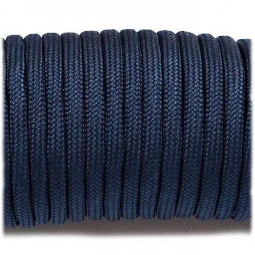 550 Paracord #012 Navy blue