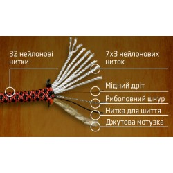Survival Cord