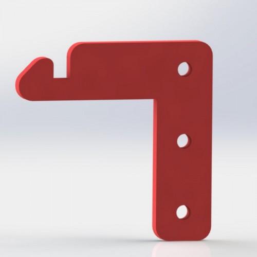 Крюк для гонга V1