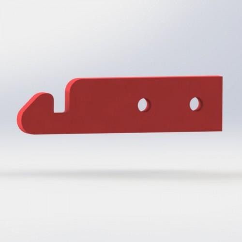 Крюк для гонга V2